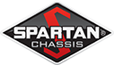 spartan chassis logo