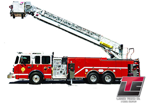 LTC - Ladder Tower Company