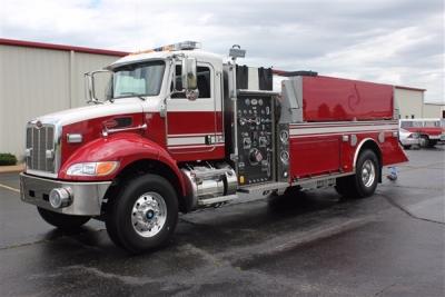 Atlantic Coast Fire Trucks - Emergency Vehicles-Sales